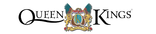 The Queen Kings Logo